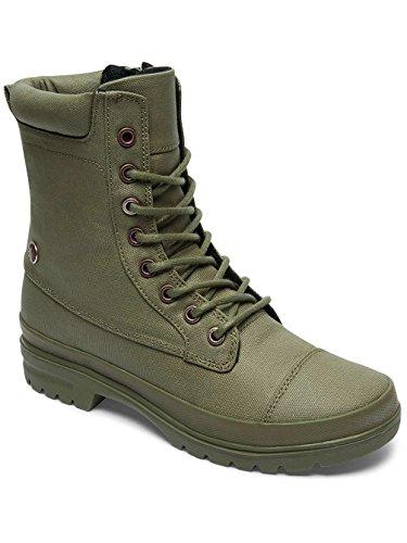 DC Boots Amnesti WoMen Tx Olive Hwq8xgOYw