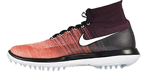 Pictures of Nike Golf- Flyknit Elite Shoes M US 4