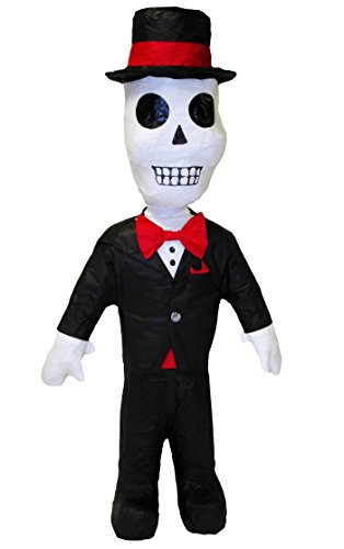 Skeleton Groom - 6