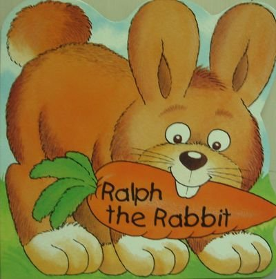 Image result for ralph the rabbit