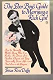 The Poor Boy's Guide to Marrying a Rich Girl, Brian R. Duffy, 014009721X