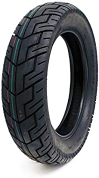 MMG Tire Size 3.00-18 Front//Rear Motorcycle Tubetype Street Cruiser