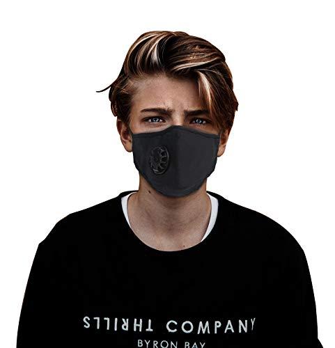 Breath 4 Breath Black N-95 Pollution Mask -  Yantai Hanyi Clothing Co., LTD