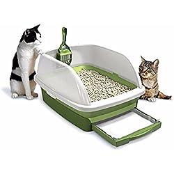 Tidy Cats Cat Litter, Breeze, Litter Box Kit System, 1 Kit Brand New