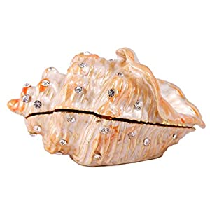 41zgWg8nMFL._SS300_ Best Seashell Wedding Decorations