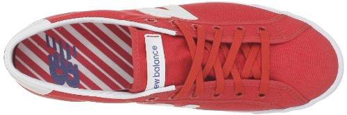 New Balance V25 - Zapatillas Rojo - Rouge (Red/ White)