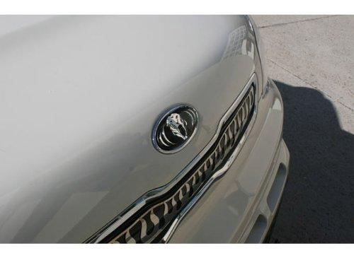 Autoria Front Hood Grill Rear Trunk Steering Wheel