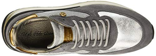bianco Sneakers off Assn polo s Donna Valery Off U Beige qF6fZf
