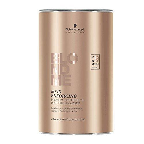 Schwarzkopf Professional Blond Me Premium Lift 9 - 15.9 oz