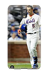 new york mets MLB Sports & Colleges best Note 3 cases