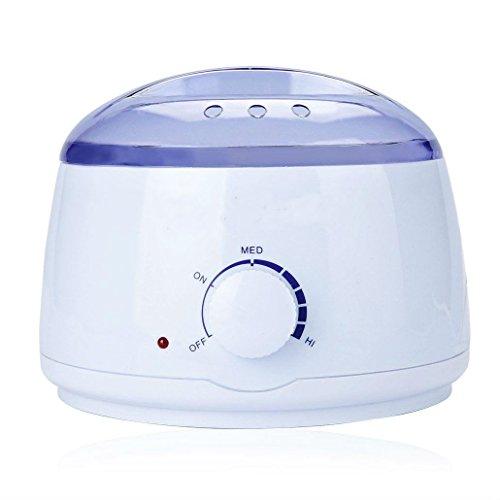 Salon Spa Hair Removal Hot Paraffin Wax Warmer Pot Depilatory Heater Machine