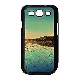 Jensen Autumn Watercolor style Cover Samsung Galaxy S3 I9300 Case (Autumn Watercolor style Cover Samsung Galaxy S3 I9300 Case)