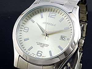 Časylover: Aureole mens quartz Swiss made