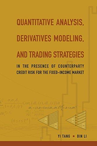 Kestner quantitative trading strategies pdf