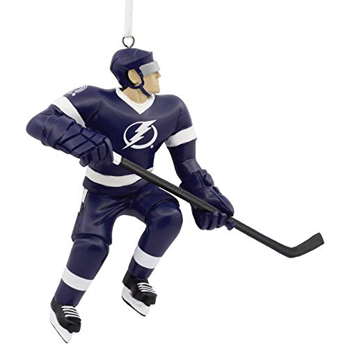 Hallmark Christmas Ornament NHL Tampa Bay Lightning, Tampa Bay Lightening, Tampa Bay Lightening