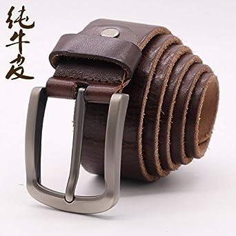 BoBoLily Cinturones Para Hombres Cinturón Juvenil Para ...