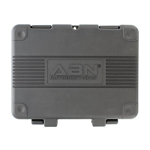 ABN Wheel Lock Removal Tool Kit Lug Nut Key Set 16p SAE/Metric Master Wheel Lock Key Set Lug Key Wheel Lock Removal Kit by ABN (Image #5)