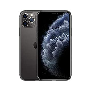 Simple Mobile Prepaid - Apple iPhone 11 Pro (64GB) - Space Gray [Locked to Carrier – Simple Mobile]
