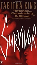 Survivor by Tabitha King (1998-04-01)