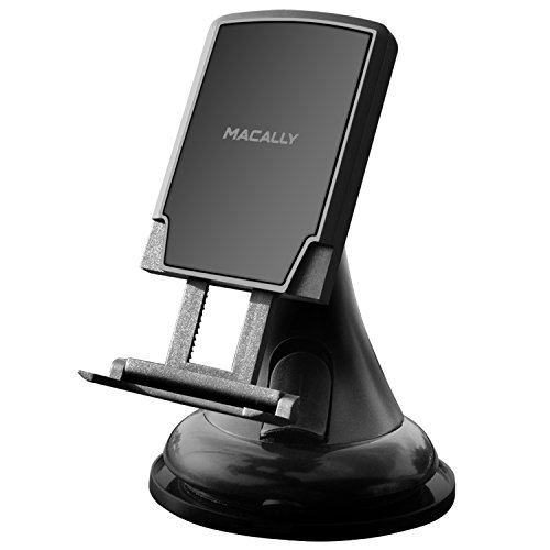Macally Universal Dashboard Windshield MGRIPMAG