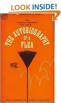 autobiography of a flea video