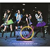 REALOVE:REALIFE(初回限定盤)(DVD付)
