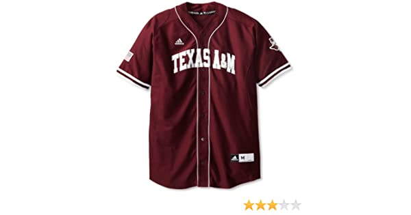 on sale 3006d 19a2e Amazon.com : NCAA Texas A&M Aggies Men's Premier Baseball ...