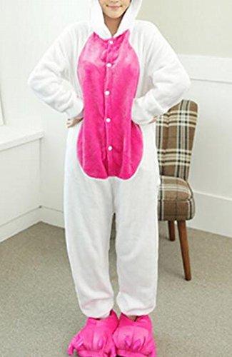 s Costume pigiami Animale Pigiama Addormentato Cosplay Invernale Adulto Scarpe Deed zfRqdwf