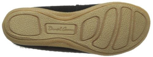 Daniel Green Women's Teagan Flat Black feD1I