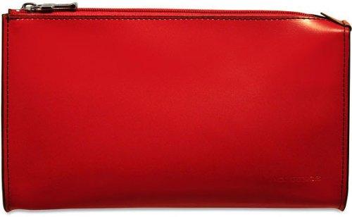 UPC 745930373380, Jack Georges Milano Collection Cosmetic Case - Orange