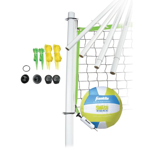 Franklin Sports Intermediate Volleyball (Intermediate Set)