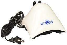 Penn-Plax Air-Pod Air Pump-Up to 55 gallon