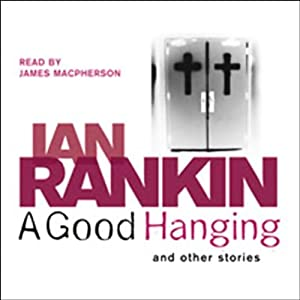 A Good Hanging and Other Stories Audiobook
