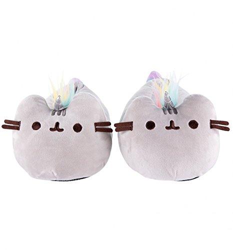 Slippers Pusheen 3D Pusheen Unicorn Unicorn xqpIX