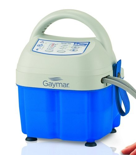 Gaymar Stryker TP 700 T/Pump System Localized Warming and Cooling (Localized Heat Therapy System)