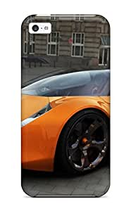 OhqtZCc2780ClAFl Tpu Case Skin Protector For Iphone 5c Lamborghini Insecta Concept Car With Nice Appearance