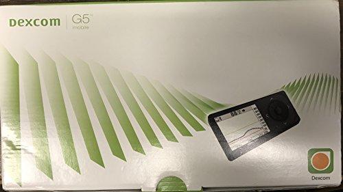 Dexcom G5 Mobile Receiver Kit