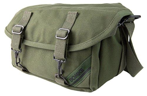 Domke F-6 Little Bit Smaller Bag (Olive) by Tiffen