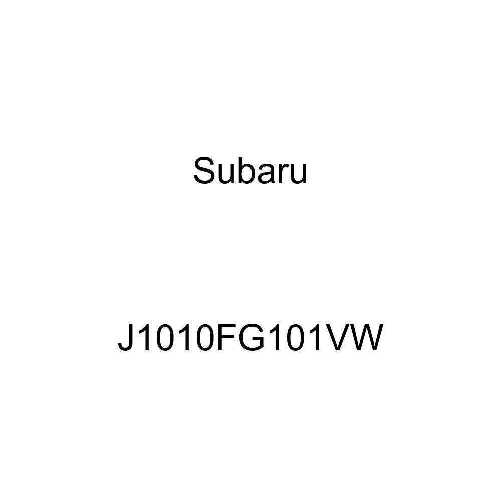 Genuine Subaru J1010FG101VW Sport Mesh Grille