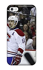 montreal canadiens (69) NHL Sports & Colleges fashionable iPhone 5/5s cases 9329344K399464246