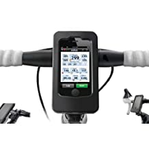 Wahoo Bike Pack - ANT+ Bike Case for iPhone with Speed and Cadence Sensor - 3, 3GS, 4, 4S