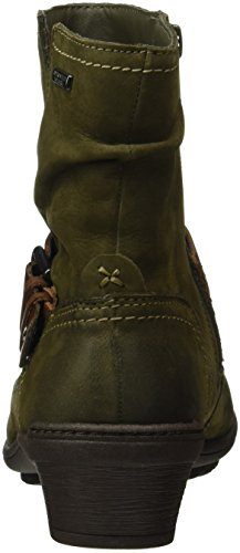 Bottes ch chelseafemme Marron Intl Rockport Spruce Brown Riley Z5RwqnOt