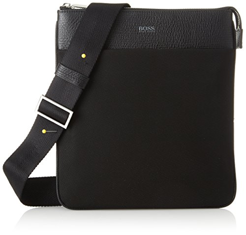 s Zip H Meridian x BOSS cm Shoulder En Black Bag T Men's 1x26x23 B E5ZwnqT