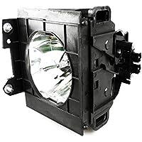 CTLAMP Projector Replacement Lamp with Housing for Panasonic PT-D3500/ET-LAD35/ET-LAD35L