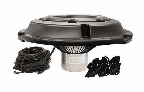 Kasco Marine 2400AF050 Surface Aerator with Float and 50' Power Cord - 1/2 hp by Kasco Marine