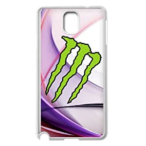 Monster Energy For Samsung Galaxy Note 3 Phone Case & Custom Phone Case Cover R80A650201