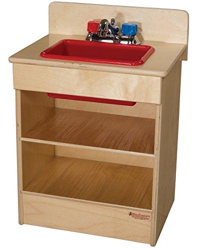 Wood Designs WD20200 Tot Sink (Tot Sink)