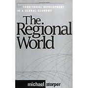 The Regional World: Territorial Development…