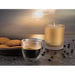 Venta Scented Candles, Roasted Coffee