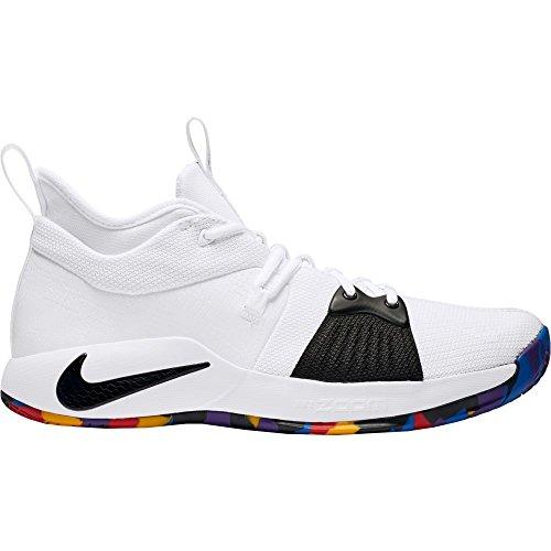 ホイール残基ストレッチ(ナイキ) Nike メンズ バスケットボール シューズ?靴 Nike PG 2 Basketball Shoes [並行輸入品]